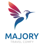 Logo Majory Travel